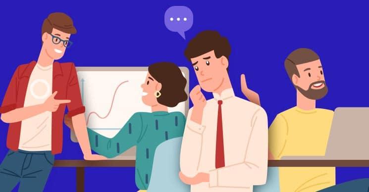 Know their customer profile