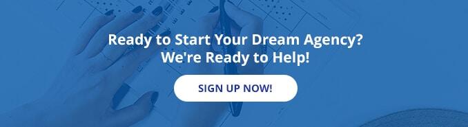 Start your dream agency