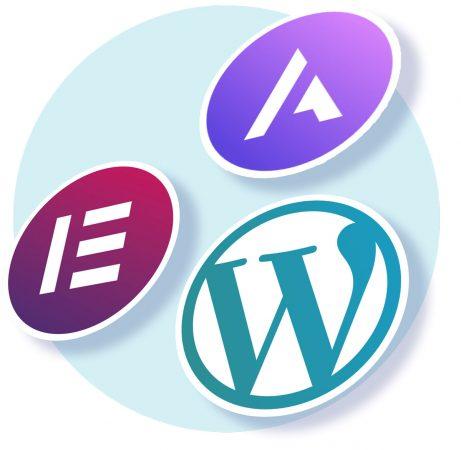 Elementor Astra And WordPress SEOReseller.com