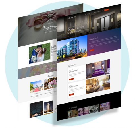 Outsource Web Design by SEOReseller.com