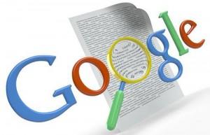 Google authors