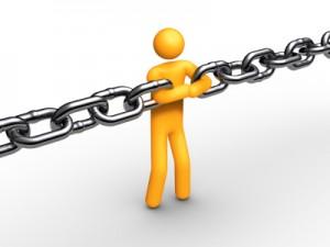 Link Building In 5 Easy Steps