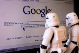 Lord-Google