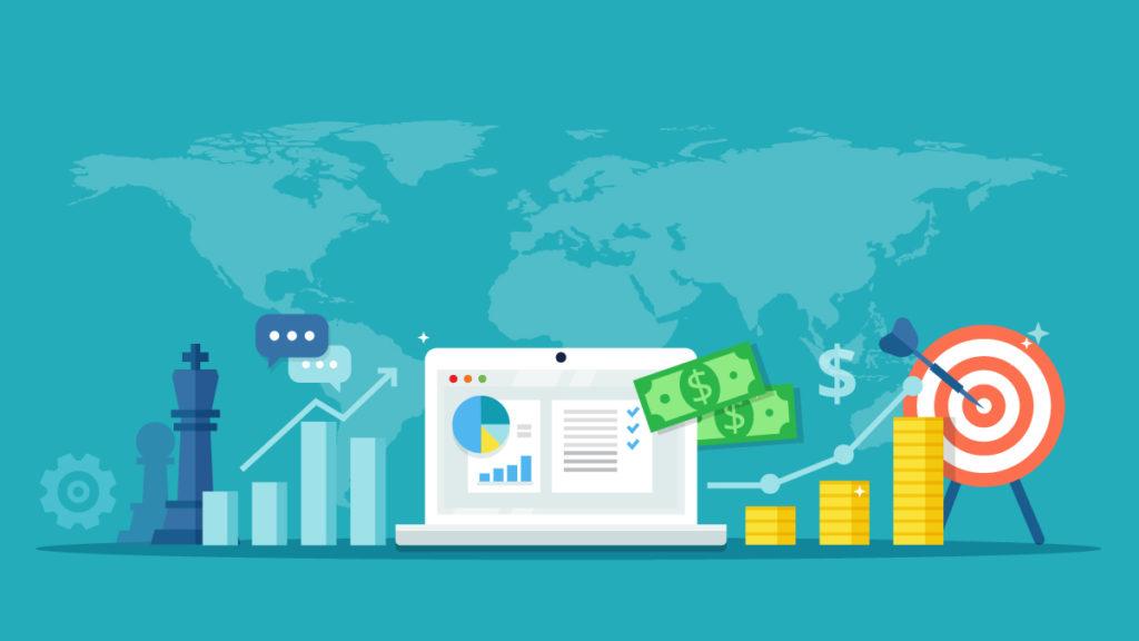 digital marketing goals SEO question