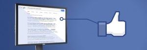 Do Facebook Likes Affect SEO