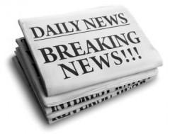 Daily News Headlines