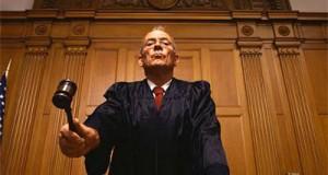 Judge Authority
