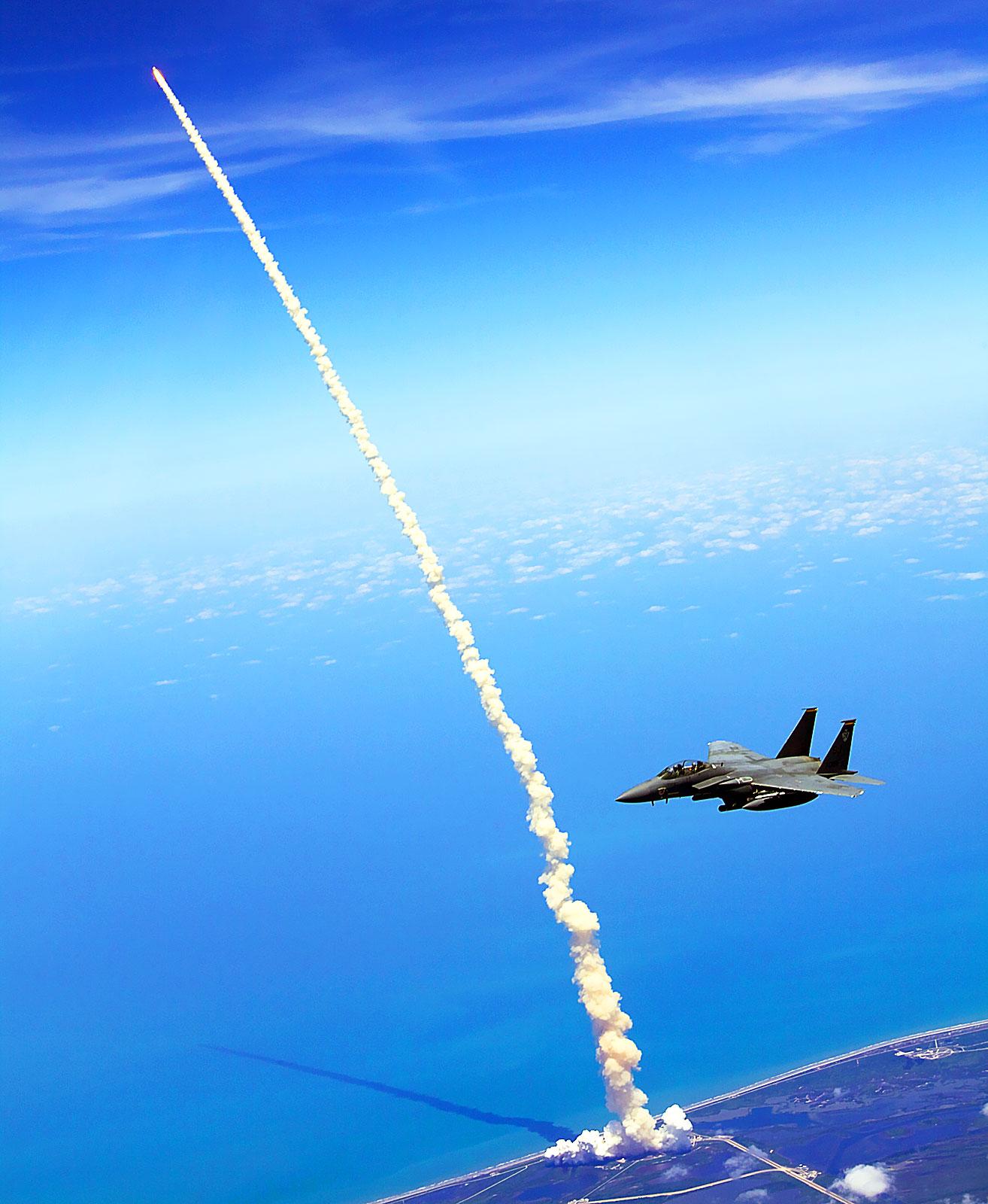 Launch Success
