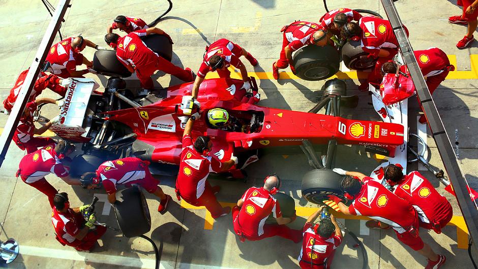 Shell Teamwork