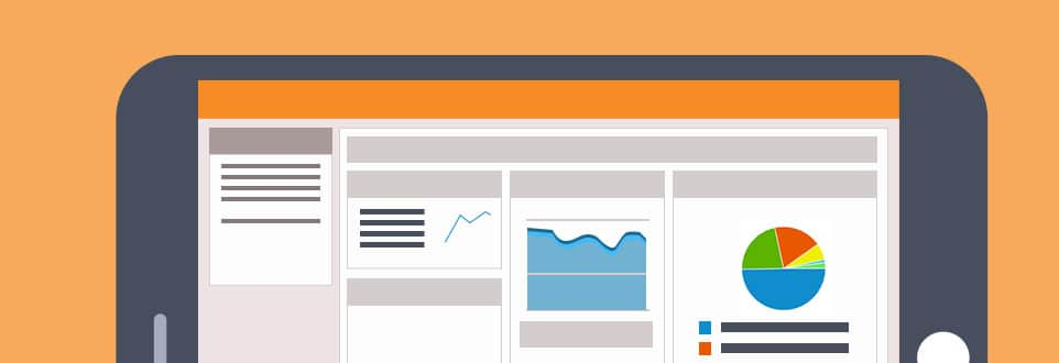 Custom SEO KPI Dashboard In Google Analytics