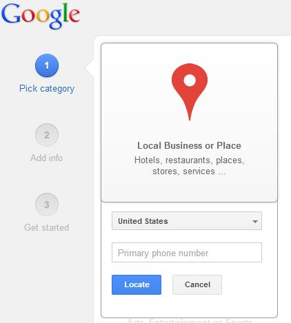 Google Places is Being Upgraded to Google+ Local