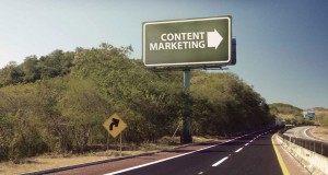 The Road to Becoming a Content Marketer