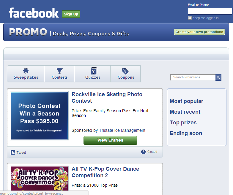 Facebook's Updated Promotion Policies: What Does It Mean for You?