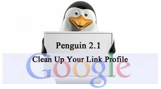 Clean up your link profile with the help of our Link Clean-Up product.