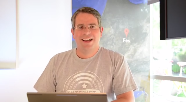 "Matt Cutts on Guest Blogging for SEO: ""Stick a Fork in It"""