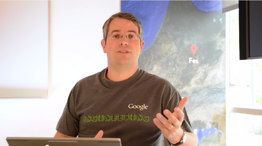 Matt Cutts explains the importance of backlinks in the future in the latest Webmaster Help video.