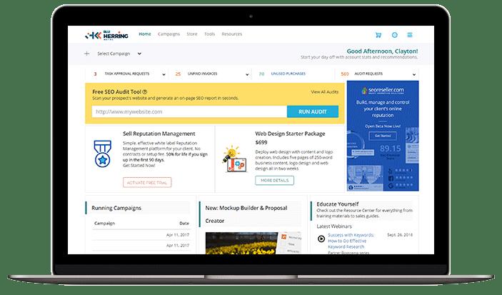 Professional SEO Services Provider | SEOReseller.com