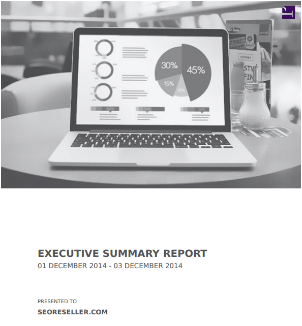 Reporting Campaign Performance and Overall Results