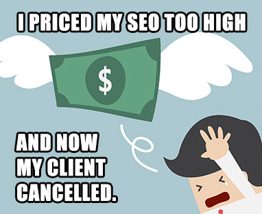 How Much Should You Charge for SEO?