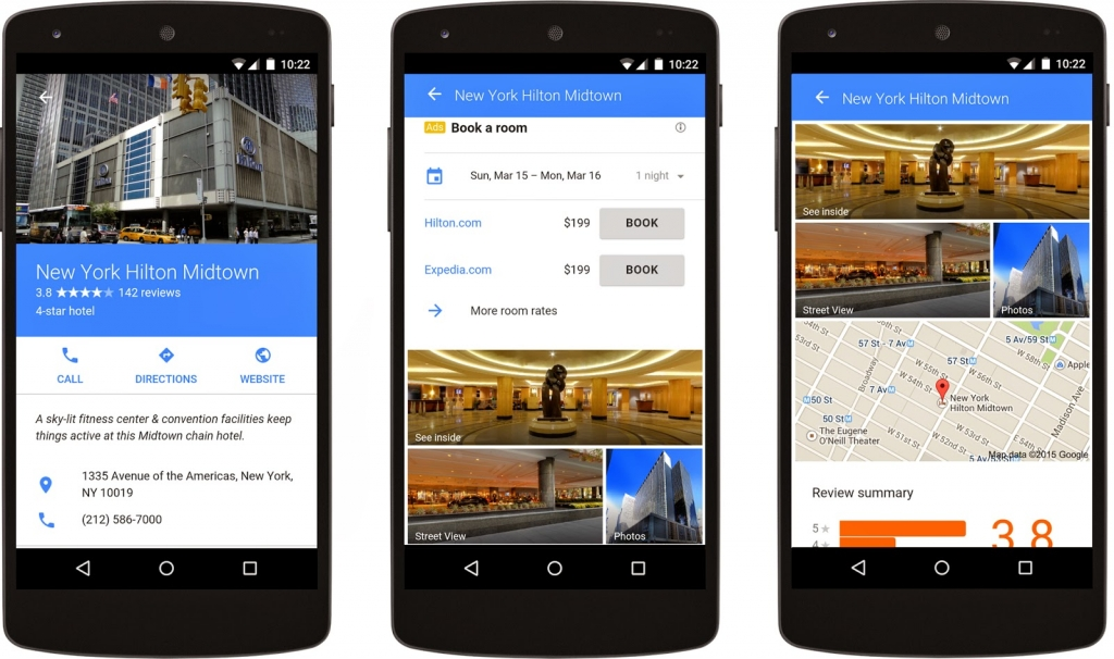 Photo from the Inside AdWords