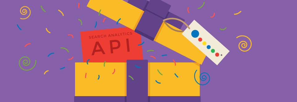 Google Confirms Release of Search Analytics Search Console API