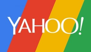 Google Yahoo Branding