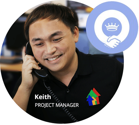 keith-project-manager