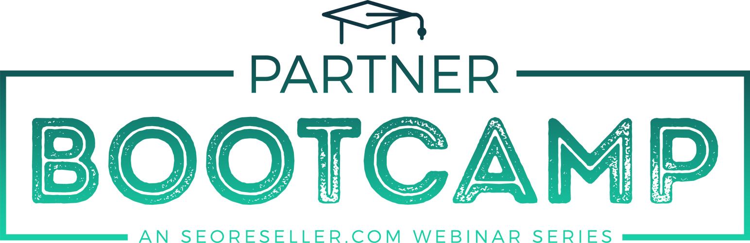 Partner Bootcamp Logo