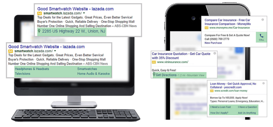 Mobile and Desktop Extensions - SEOReseller.com