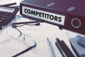 Competition Monitoring - SEOReseller.com