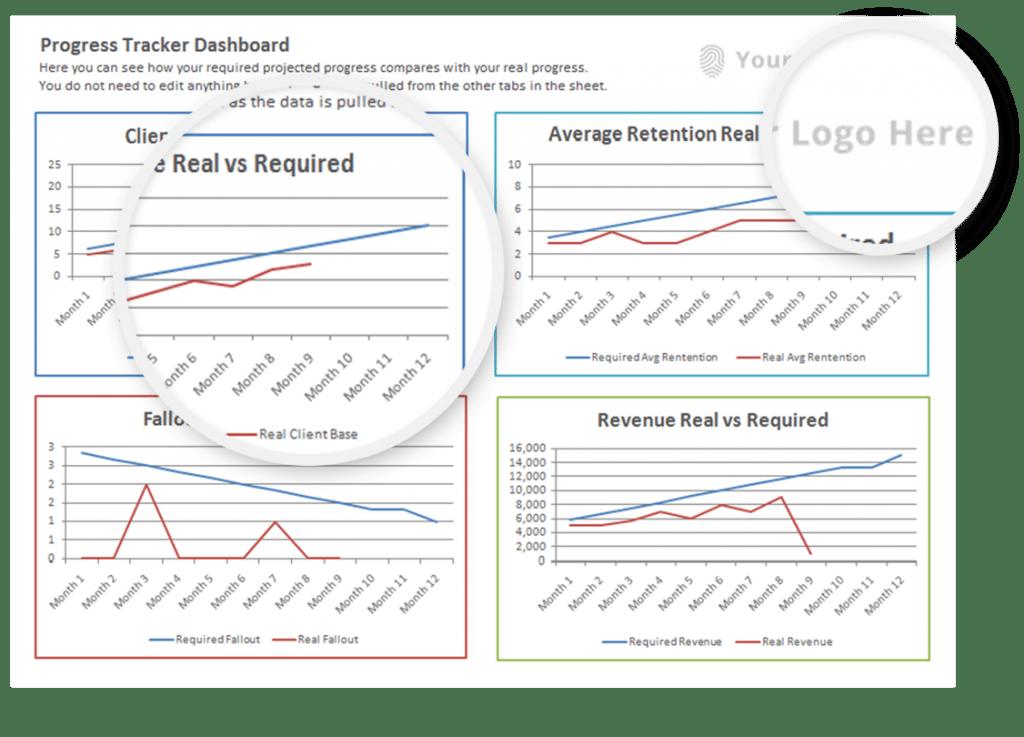 Progress Tracker - SEOReseller.com