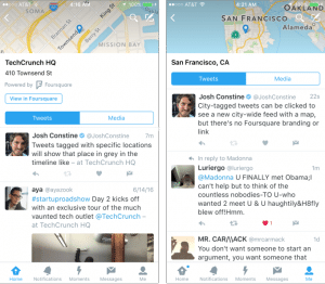 Twitter Location Feed Roundup SEOReseller