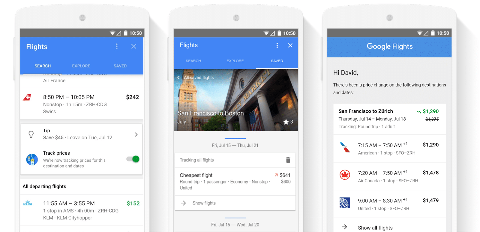 Flights AdWords Roundup SEOReseller