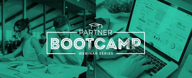 Key Takeaways Partner Bootcamp