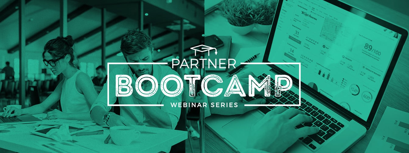 Key Takeaways Partner Bootcamp