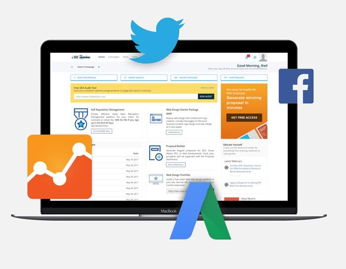 Account Integrations