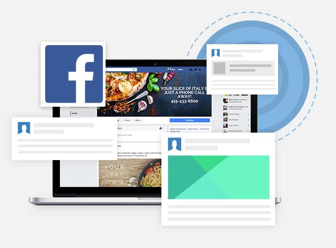 LOSOMO Social Media Service