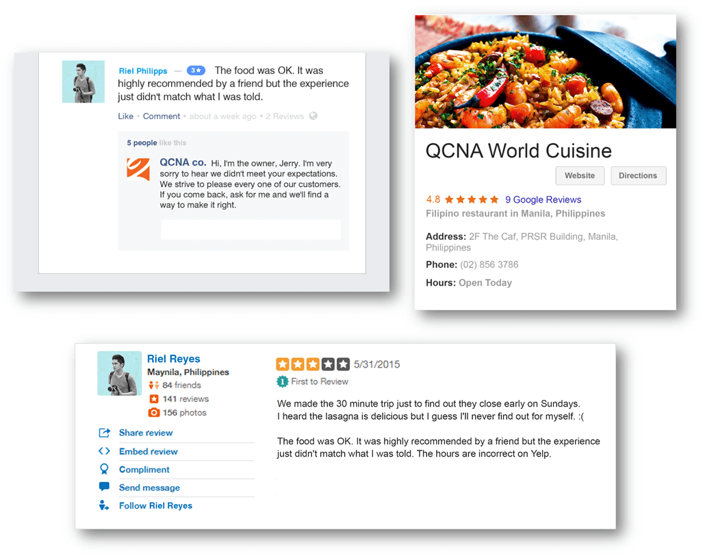 Reviews Your Customers Need to Be on