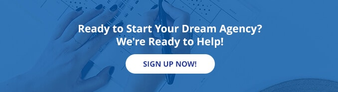 Start Your Dream Agency - Read to Help