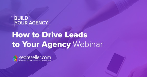 How to Drive New Leads to Your Agency Website