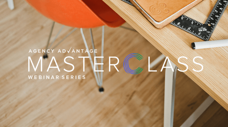 Agency Advantage - MasterClass Education