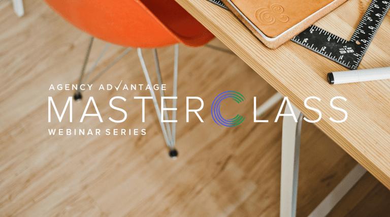 Agency Advantage - MasterClass Education