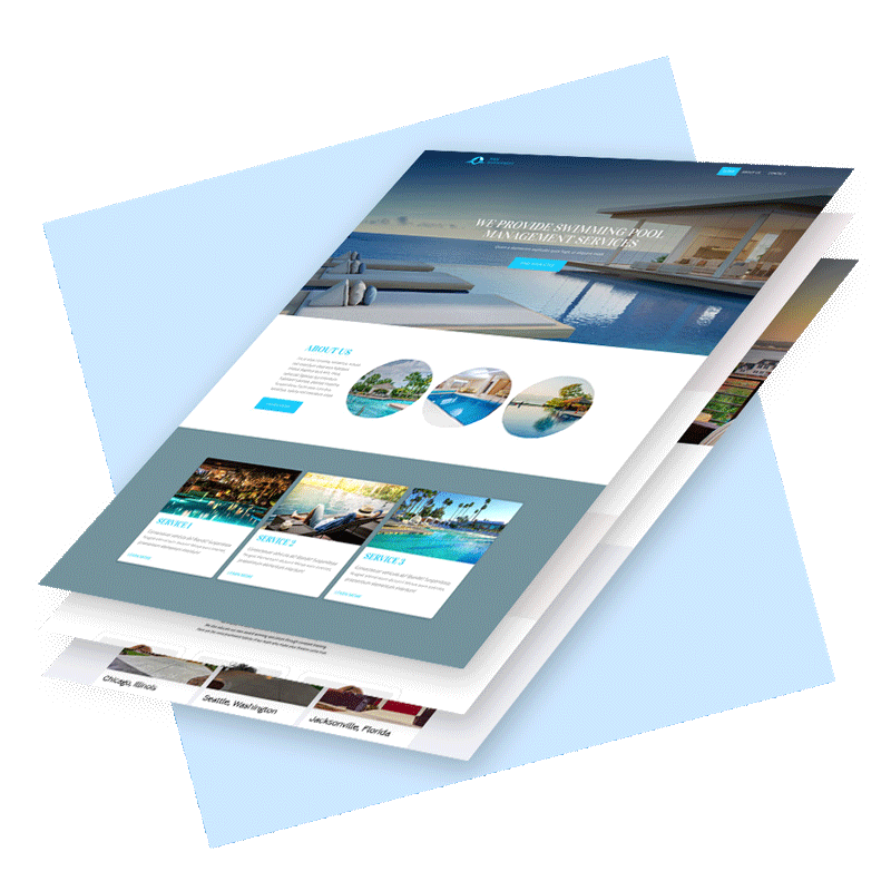 SEOReseller.com Web Design Promotions
