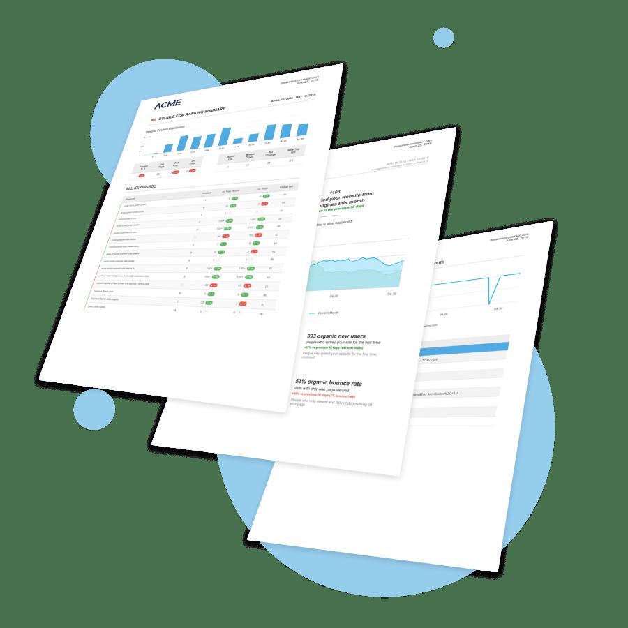 SEOReseller Keyword Audit Template
