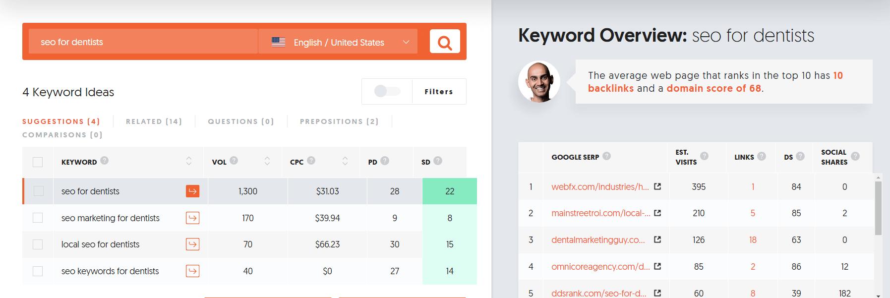 Ubersuggest-keyword-research-tool-seoreseller