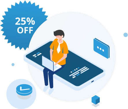 25% Off Any First Month SEO Campaign
