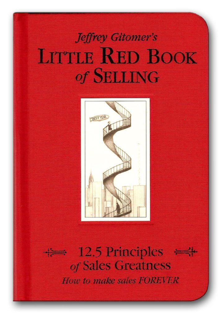 sales books list