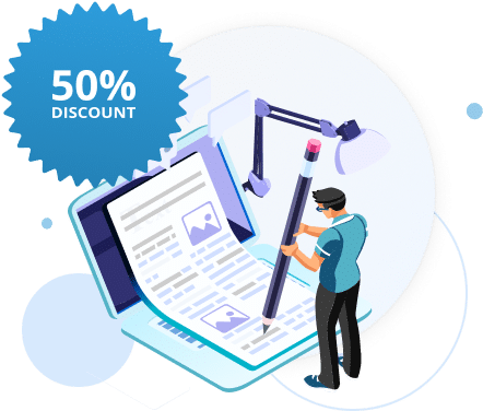 50% Off Our New Content Marketing Package